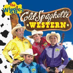 ColdSpaghettiWestern-Album