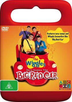 HereComestheBigRedCar-DVDCover
