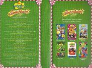 THE-WIGGLES-SANTAS-ROCKIN-ORGINAL-VIDEO-VHS-featuring- 57