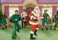 Rockin'Santa!-RockinChristmas