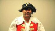 CaptainFeatherswordinBigBirthdayAustraliaTourAdvert