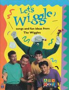 Let's Wiggle (book)