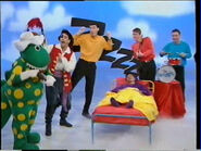 TheWiggles,CaptainandDorothy