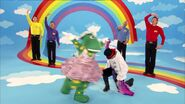 DorothyBalletDancinginRacingtotheRainbow