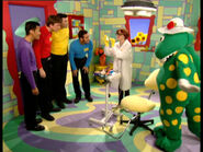 TheWiggles,DorothyandDr.Verygood