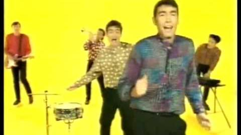 The Wiggles - Get Ready To Wiggle 1991