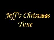 Jeff'sChristmasTune-1999SongTitle