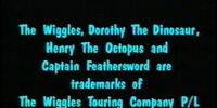The Wiggles Pty Ltd