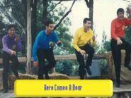 HereComesABear-1997Live2