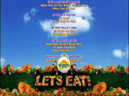 Let'sEat!-SongCredits