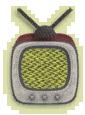 KEY Tube TV sprite