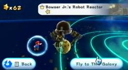 Bowser Jr.'s Robot Reactor