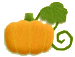 KEY Pumpkin sprite