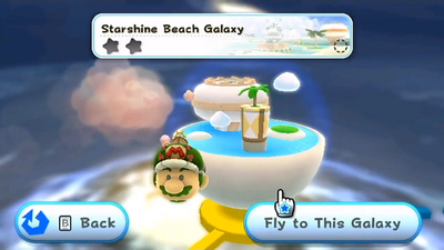 Starshine Beach Galaxy-1-