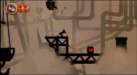 Foggy Fumes 3
