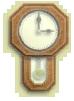 KEY Wall Clock sprite