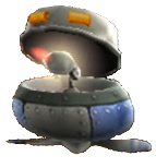 LaserRobot