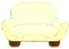 KEY Sofa sprite