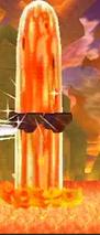KRtDL Lava Geyser