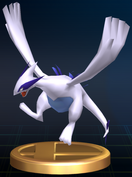 Lugia - Brawl Trophy