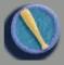 KEY Baseball Bat Patch