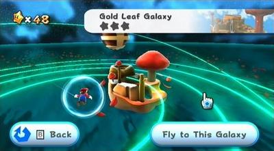 Gold Leaf Galaxy-1-