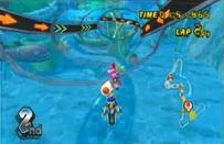 MK Wii Unagi