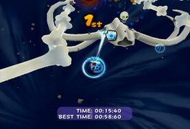Ghostly Galaxy AVSS 2