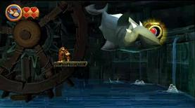 Damp Dungeon 4