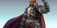 Ganondorf (SSB)
