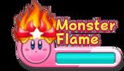 KRtDL Monster Flame UI