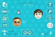 Wii Speak Channel Preview
