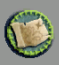 KEY Treasure Map Patch