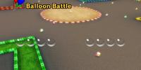 Battle Course 3
