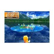 Fishing-resort