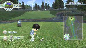 Golf-WSC