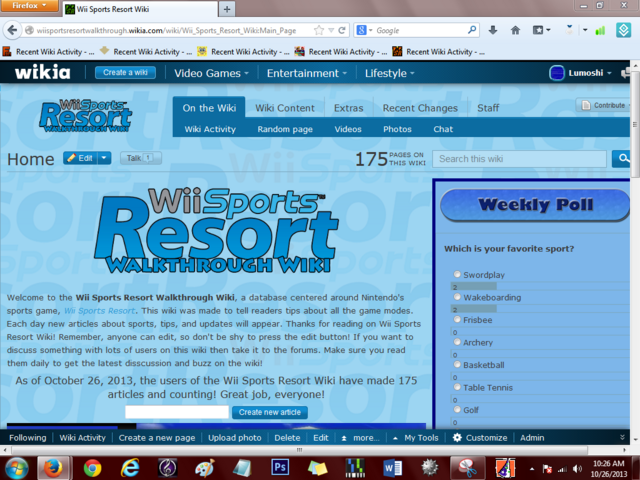 File:Wii Sports Resort Wiki Theme (Summer).PNG