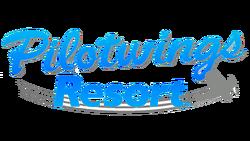 Pilotwings Resort Logo