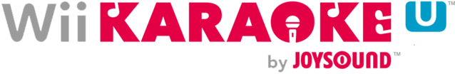 File:Wii Karaoke U logotype.png