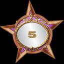 File:Badge-8-1.png