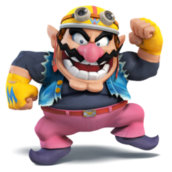 File:250px-Wario SSB4.png