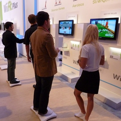 A demo of the game.