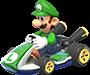 MK8 Luigi