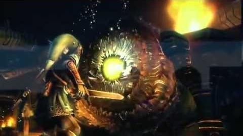 Zelda Demo
