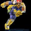 Captain Falcon SSB4