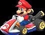 MK8 Mario