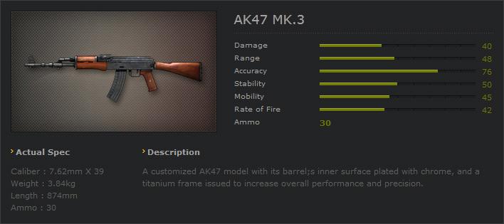 Ava ak47mk3