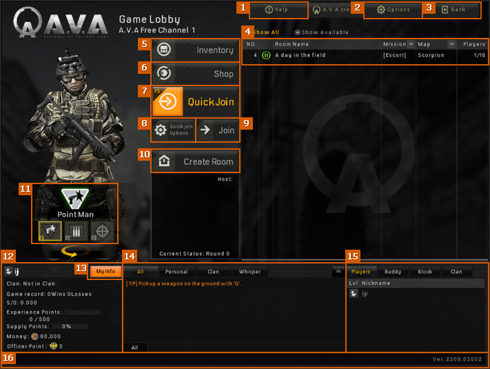 Avaimg interface2