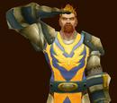 Defensor de Bastión del Honor