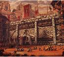 La Batalla de las Puertas de Orgrimmar